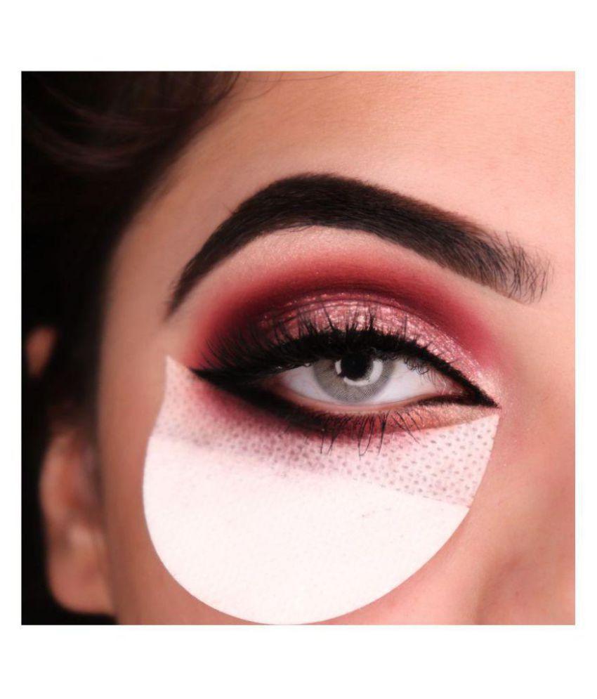 Shaperz Eye shadow Lip Makeup Shields Brow Face White 8 no.s: Buy Shaperz Eye shadow Lip Makeup Shields Brow Face White 8 no.s at Best Prices in India - ...