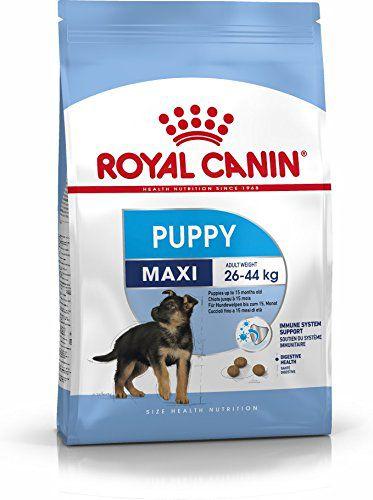 Royal Canin Dog Food Maxi Puppy 15 Kg