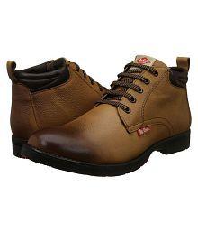 44f7ebe4 Lee Cooper Men's Shoes: Buy Lee Cooper Shoes Online for Men at Best ...