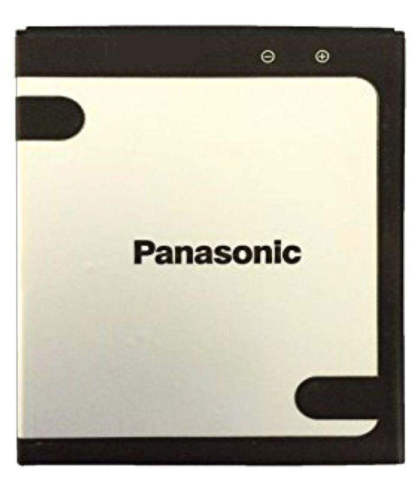 Panasonic P75 5000 mAh Battery by mobi com