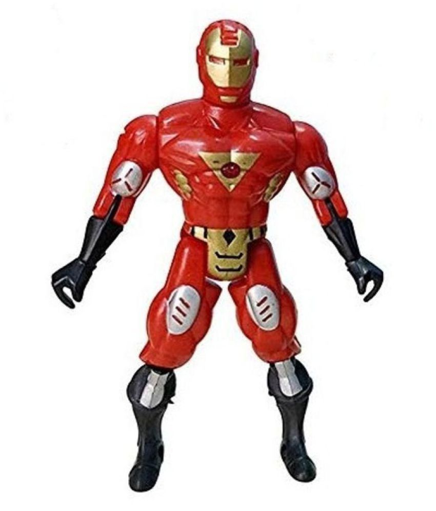 Avengers Ultra Action Figure with Projection Light - Buy ...