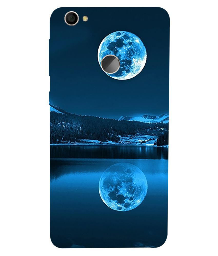 Letv Le 1s Printed Cover By LykiT