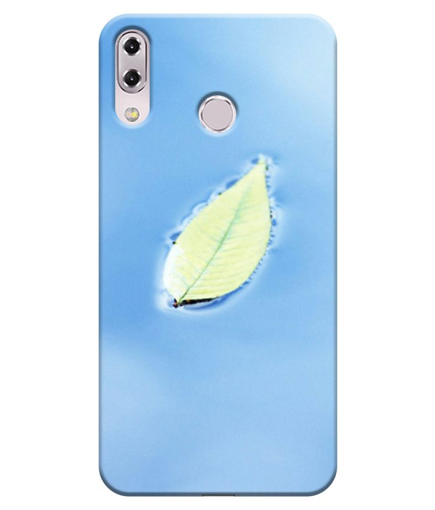 Asus Zenfone 5Z Printed Cover By Fundook 3d Printed Cover