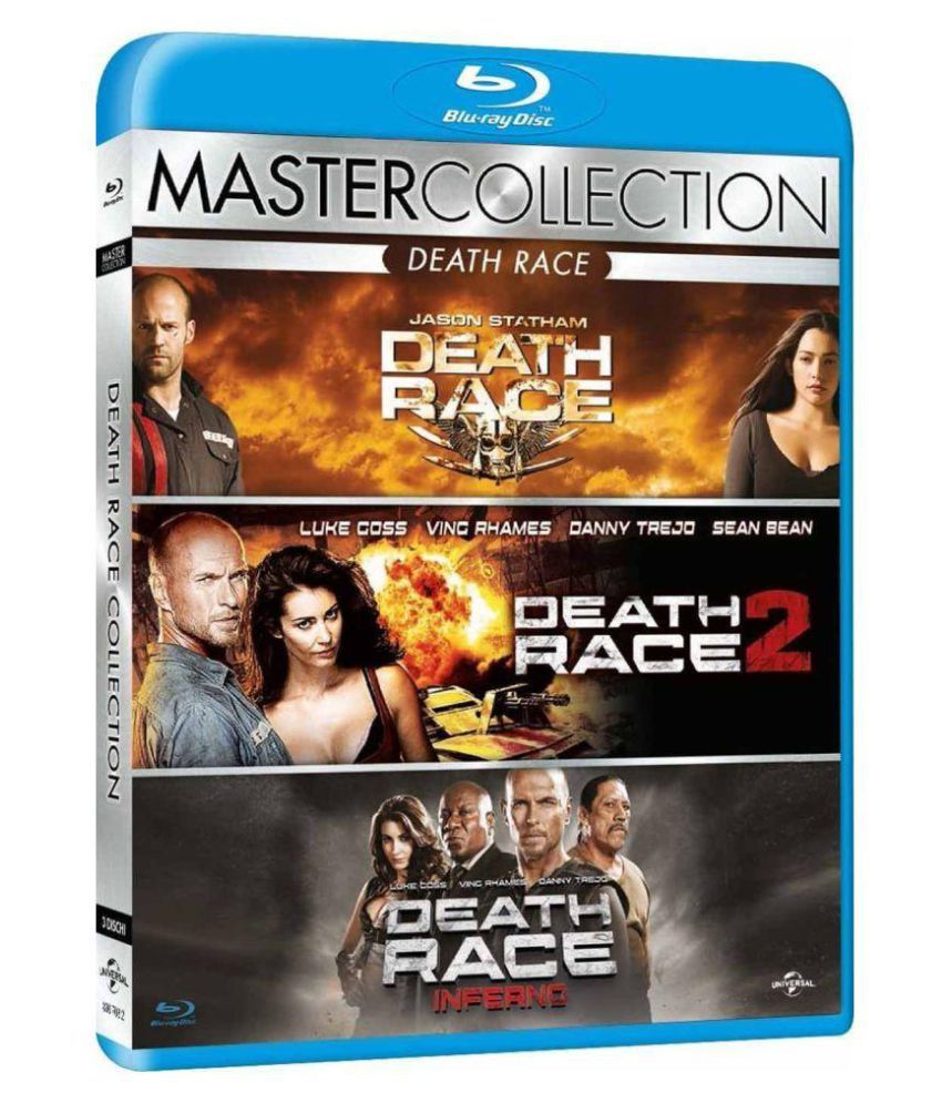 Death Race (2008) UNRATED 1080p BluRay x264 -[Dual Audio]-[Hindi Org DD 2.0-English DD. 5.1]-By~Hammer~