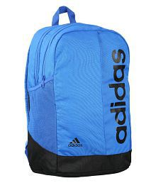 0f7e5f3fc860 Adidas Backpacks - Buy Adidas Backpacks at Best Prices in India ...