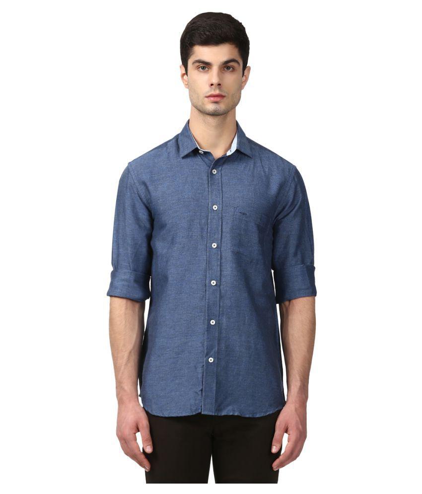 Colorplus Linen Shirt