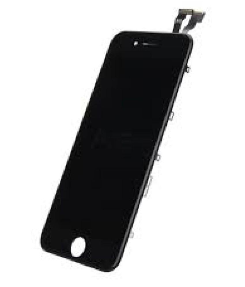 hot sale online 5bf48 11f33 ORIGINAL BLACK Display For Apple iPhone 6 Plus - Mobile Spare Parts ...