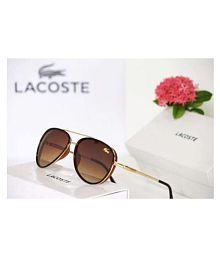65ee4d56fd8e Lacoste Sunglasses - Buy Lacoste Sunglasses Online at Best Prices on ...