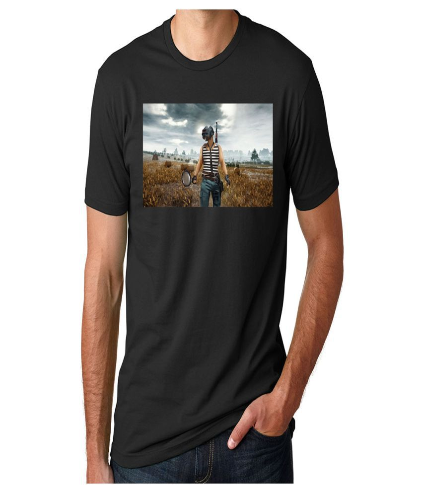 Pubg T Shirt Low Price