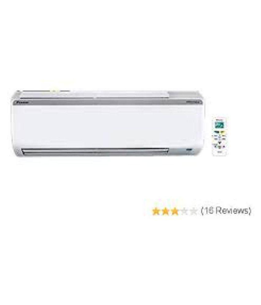 daikin 1 ton 3 star gtl35tv16 split air conditioner price in india rh snapdeal com