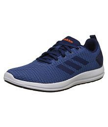 sports shoes 848ac f48d6 Quick View. Adidas Outdoor Blue Casual Shoes