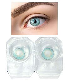 VOQA Monthly Disposable Color Lenses