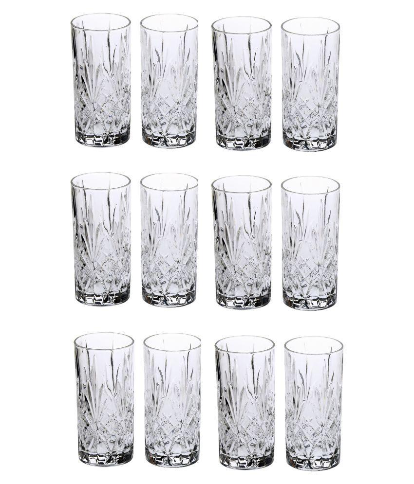 AFAST Glass 290 ml Glasses