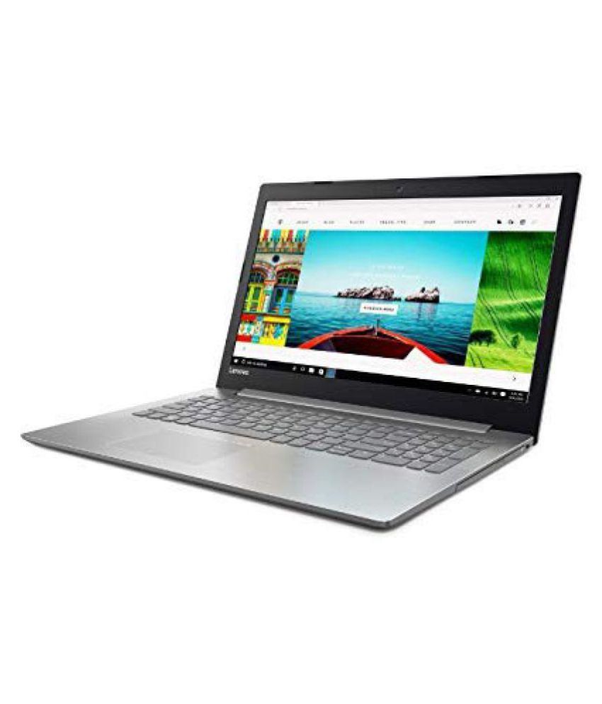 3e5c1d11e049 Lenovo Ideapad 330 81D600CMIN 15.6-inch Laptop (A4 9125 4GB 1TB Windows  10 Integrated Graphics)