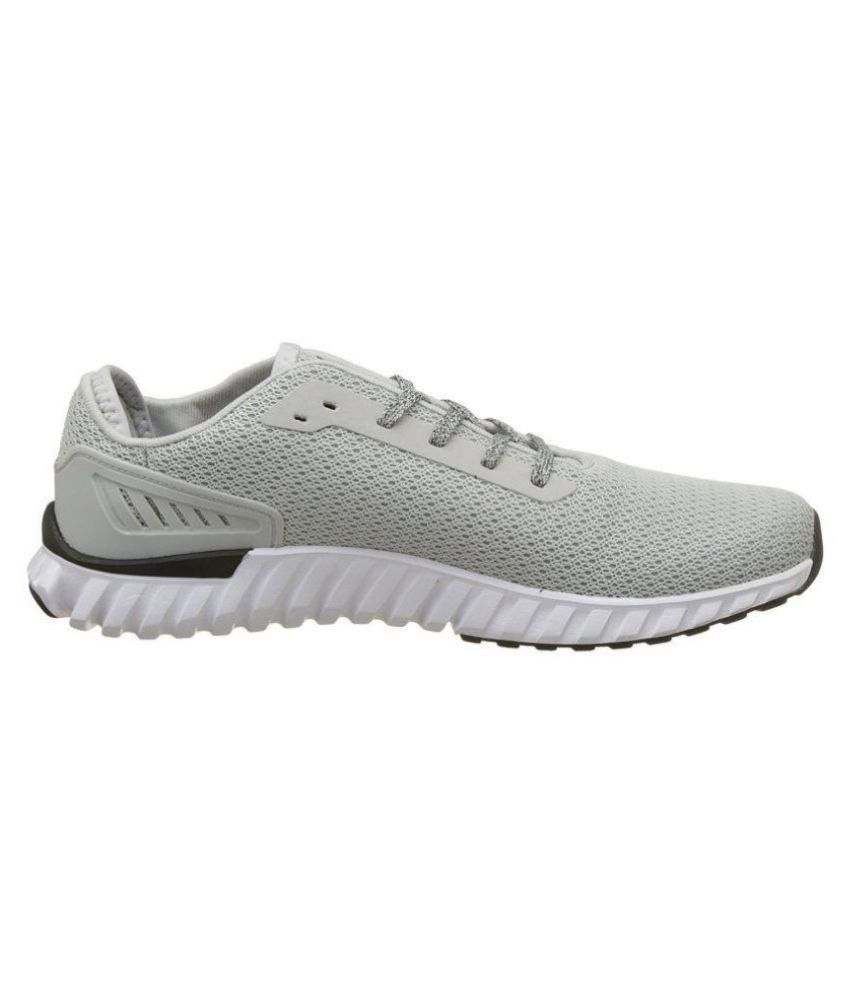 Reebok Gray Running Shoes - Buy Reebok Gray Running Shoes Online at ... 10678e795