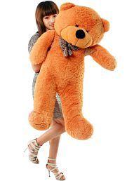 8dbfc646f60 Quick View. jiokard 3 feet teddy bear ...