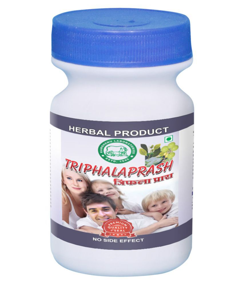Kamdhenu Laboratories Triphala Prash Paste 500 gm