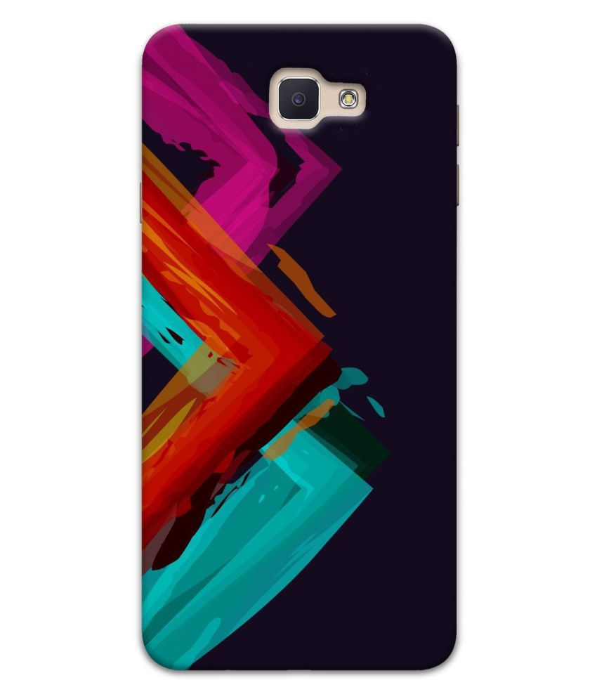 Samsung J7 Prime 2 Printed Cover By Fundook Durable