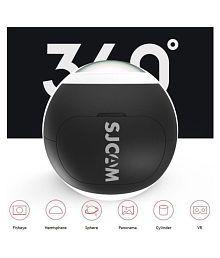 Brain Freezer 12.1 MP Action Camera