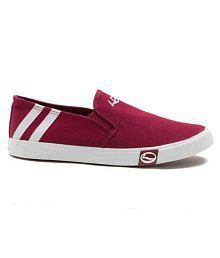 f55a8eca3d37 Lancer Men s Footwear - Buy Lancer Men s Footwear Online at Best ...