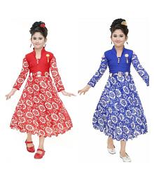7fbbbef9bd18 Dresses for Girls UpTo 80% OFF  Girls Dresses