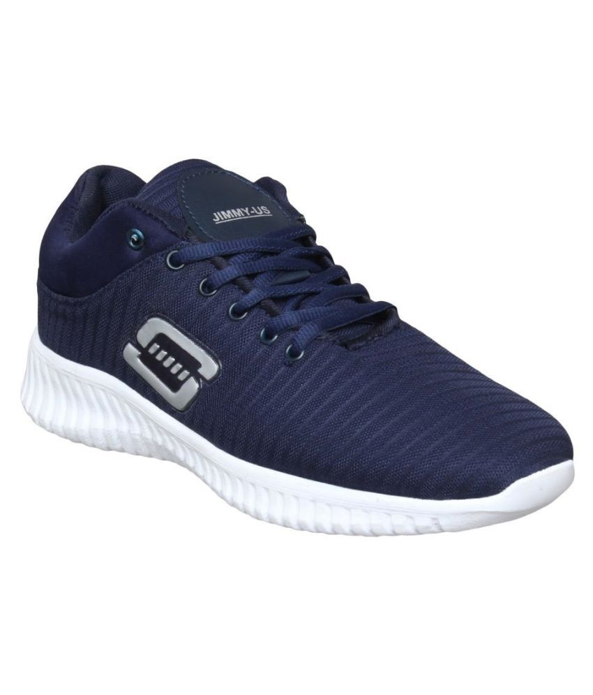 19092937e5b37 Trump Lifestyle Navy Casual Shoes - Buy Trump Lifestyle Navy Casual Shoes  Online at Best Prices in India on Snapdeal
