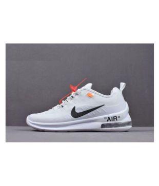 air white shoes