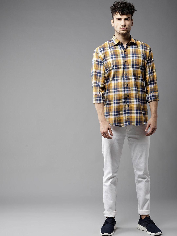 Dennison 100 Percent Cotton Shirt