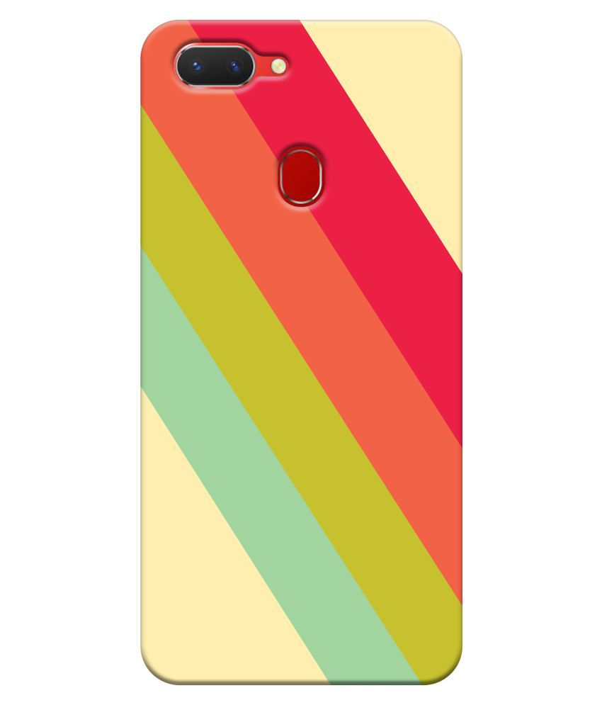 best service da899 d0fbd Oppo A5 Printed Cover By Fundook 3d Printed Cover