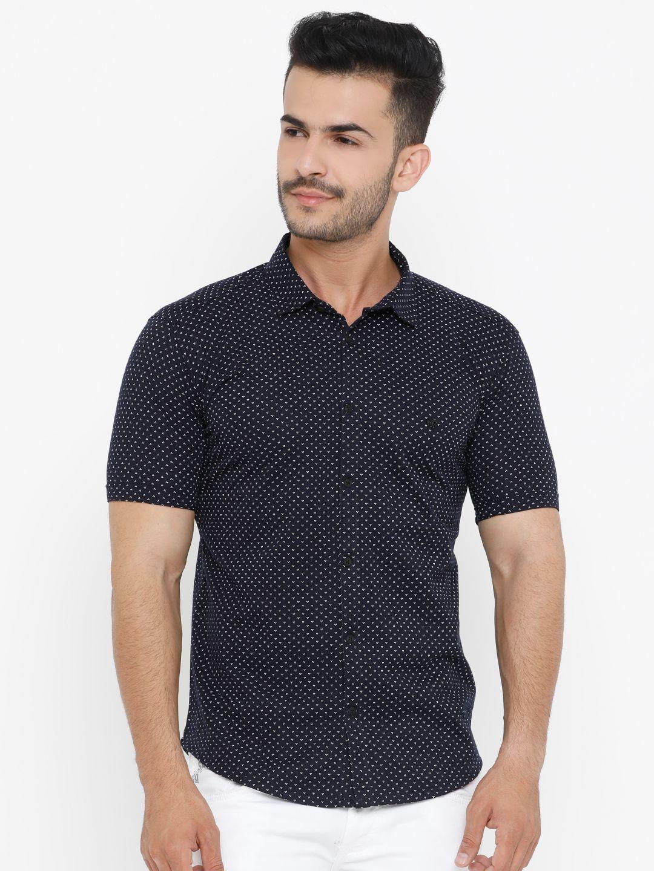 Showoff 100 Percent Cotton Shirt