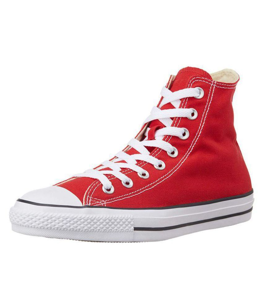 Fila Sneakers Red Casual Shoes - Buy Fila Sneakers Red