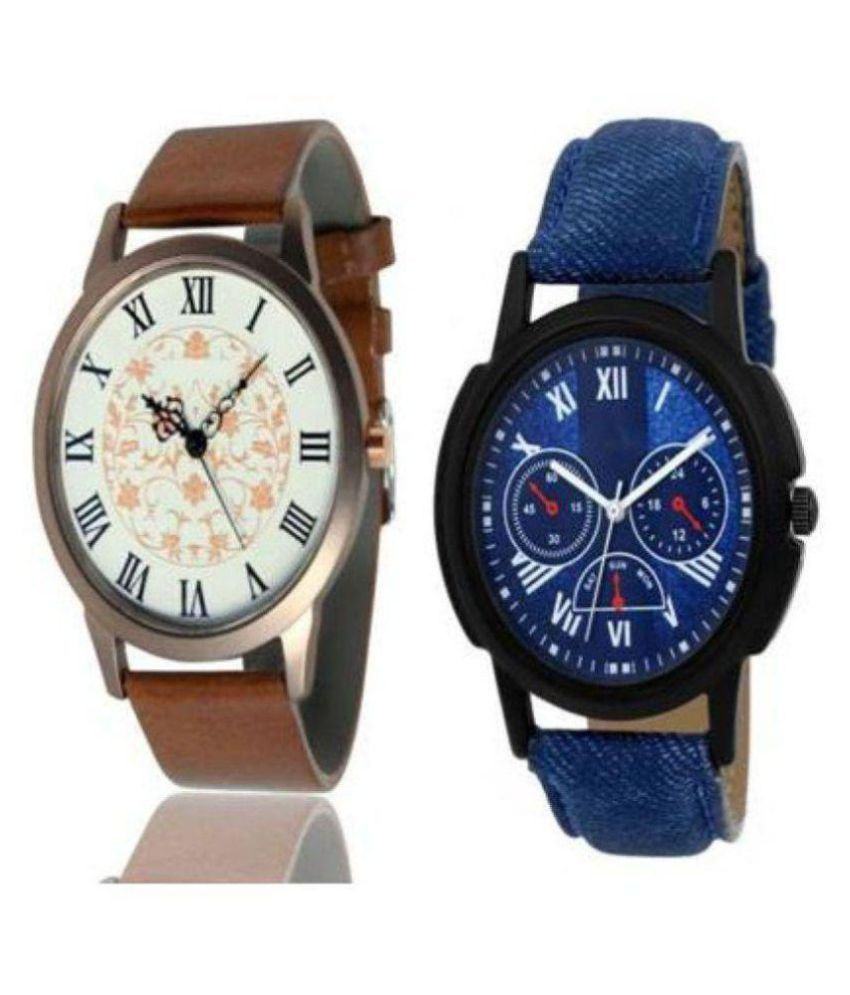 edda82167697 dk ENTERPRISES new analog watches for combo - Buy dk ENTERPRISES new analog  watches for combo Online at Best Prices in India on Snapdeal