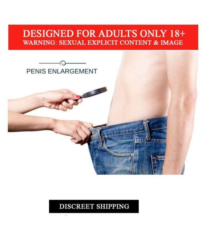 Zedex Penis Enlargement Oil For Men More Fun & Pleasure with Longer