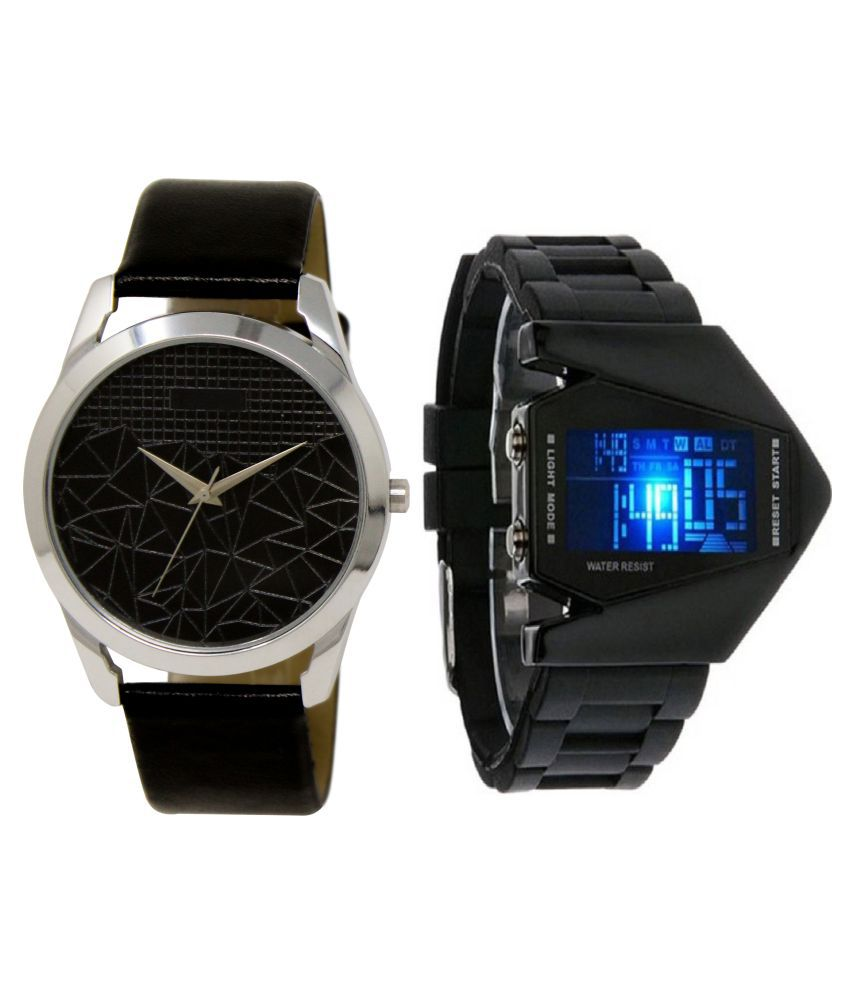 LAXMO-002-ROCKET new stylish ANALOG WATCH FOR MEN