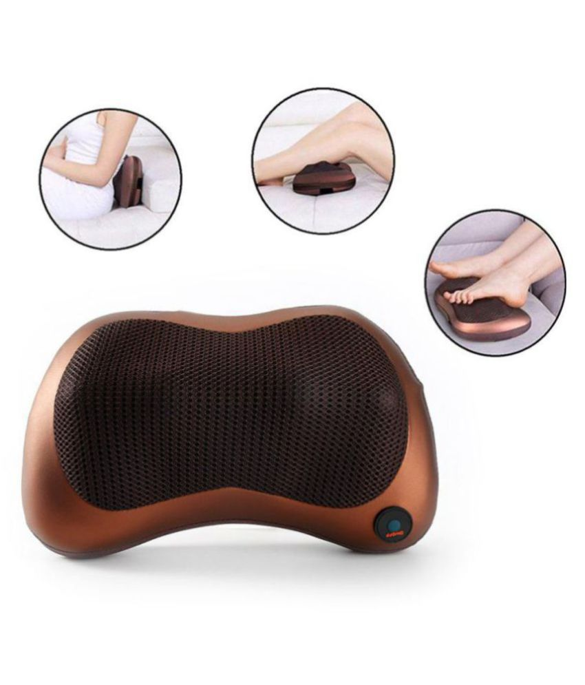 AC Atoms Ritz052 Shiatsu Massager