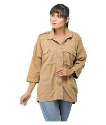 0880a653292 Beige Outerwear   Jackets for Women  Buy Beige Women s Outerwear ...