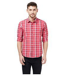 de031a238 Shirt - Buy Mens Shirts Online at Low Prices in India - Snapdeal