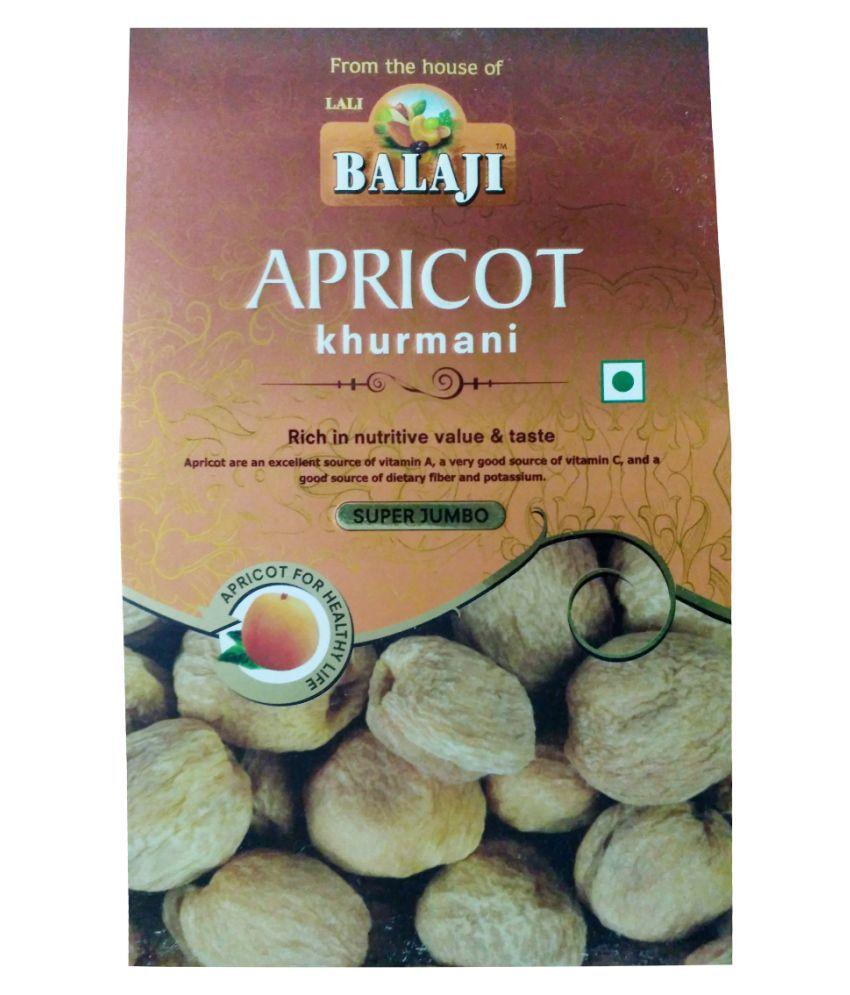 LALI BALAJI Apricot (Khumani) 250 g