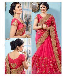 Net Saree Buy Net Saree Online In India Snapdeal