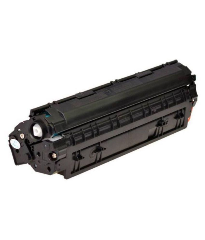 Kataria 83A Compatible Black Single Toner for For HP LaserJet Pro M125, M127, M201, M225