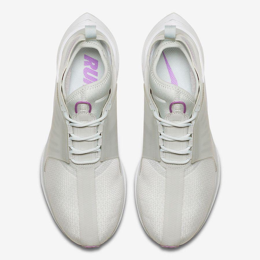 615e51582c3 ... Nike Zoom Pegasus Turbo XX 2019 Running Shoes White For Gym Wear ...