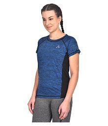 1608c69ae6 Women Sports T- shirts: Buy Women Sports T- shirts Online at Best ...