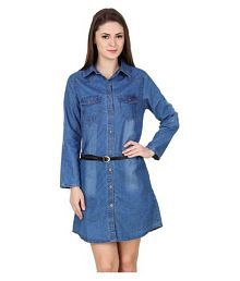 7c6d1287c589b9 Denim Clothes for Women   Buy Womens Denims Clothes Online at Prices ...
