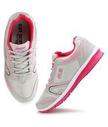 2416b20d5d7c6b Quick View. Columbus Gray Running Shoes