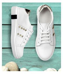 28c329947d Casual Shoes for Women: Buy Sneakers, Loafers, Canvas Shoes Online ...