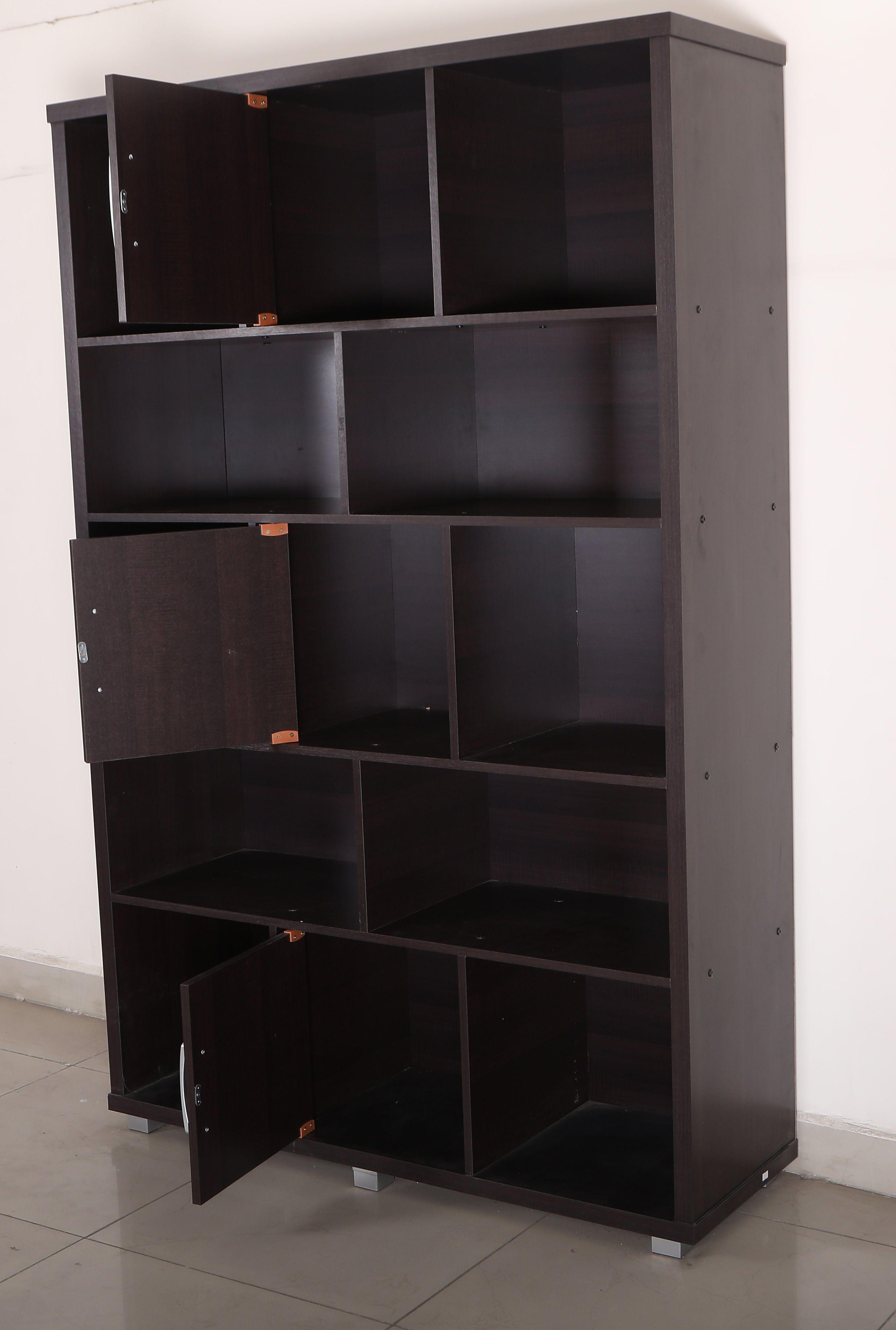 Popular Engineered Books Shelf