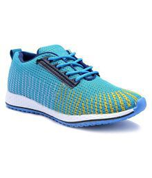 Viuuu Sneakers Blue Casual Shoes