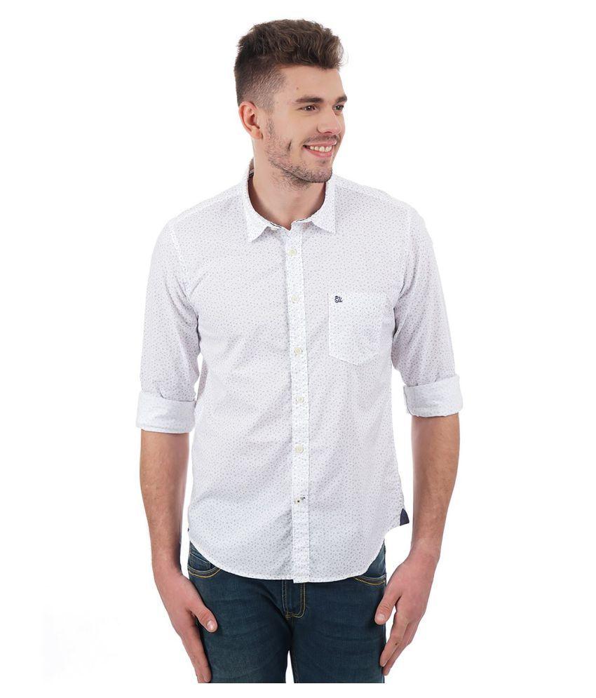 Pepe Jeans 100 Percent Cotton Shirt