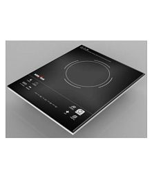 Kenstar GLAZE KIGLA20KP5-DME 2000 Watt Induction Cooktop