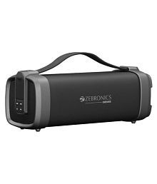 Zebronics Bluetooth Speakers: Buy Zebronics Bluetooth